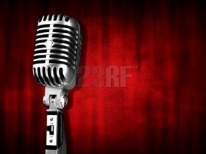 mic rosso